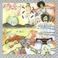 zappa on the covers of records by other artists