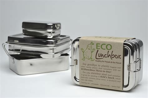 Lunch Box Set Piled Box Family 1 eco lunchbox eco lunch box three in one set
