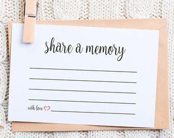 memory card funeral template a memory card memory cards a memory