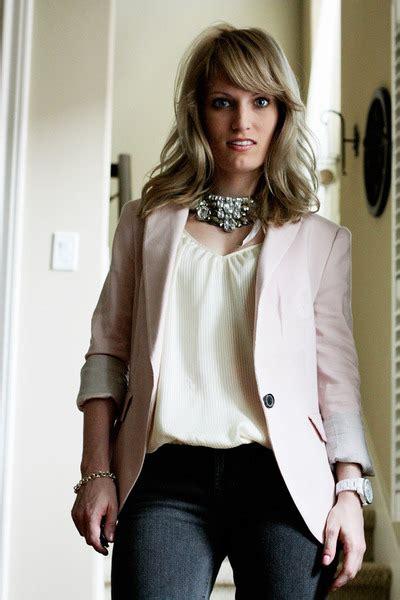 blackpink zara pink zara blazers black j brand jeans quot coattail blazer