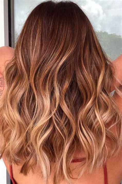 hair caramel the 25 best caramel hair dye ideas on