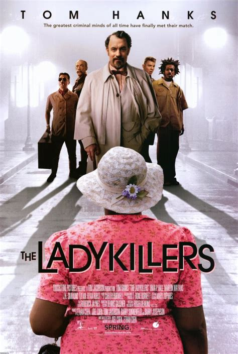 the ladykillers the ladykillers movie posters from movie poster shop