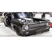 New Murder Nova Ready To Regain Top Spot  ChevroletForum