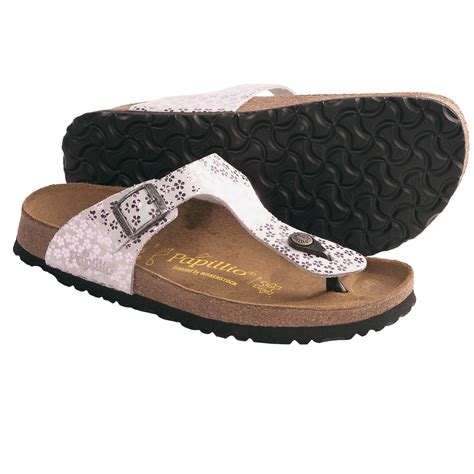 flowered birkenstock sandals birkenstock papillio floral sandals sandals