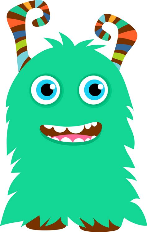monsters free top 79 clip free clipart spot