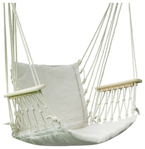 White Swing Chair by Furnistars White Outdoor Hammock Chair Hammocks