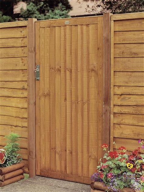 wooden side gates for houses closeboard tall wooden side garden gate garden gates direct
