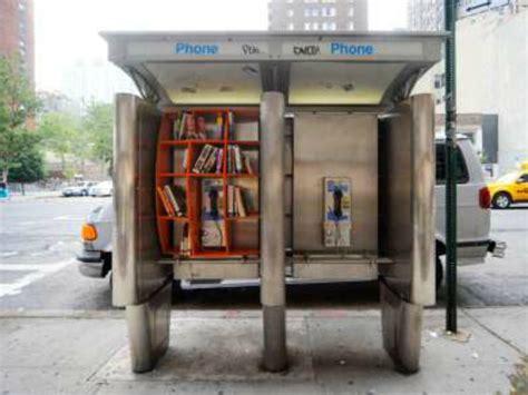 cabine telefoniche roma le cabine telefoniche in disuso diventano librerie di