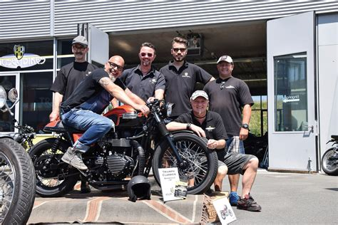 Motorradhandel N Rnberg by 220 Ber Uns Gebrauchtmotorr 228 Der F 252 Rth N 252 Rnberg House Of Bikes