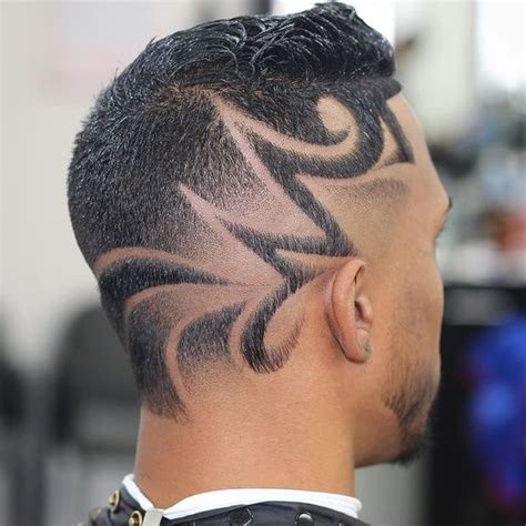 haircut designs dope mens hairstyles cool haircuts for men barbers dope