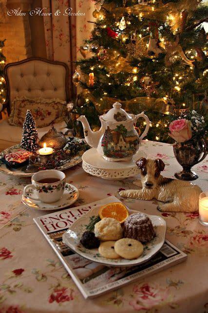 aiken house gardens christmas english afternoon tea christmas tea christmas tea party