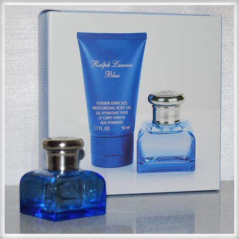 Parfum Ralph Blue For 100ml blue geschenk set ralph eau de toilette vapo