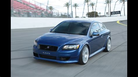 elevate volvo   show car youtube