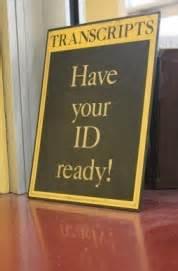 id cards office of the registrar