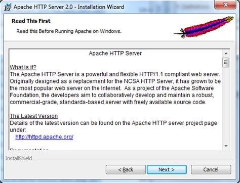 xp tutorial change port from 80 to 8080 install apache http server for windows getsteps com
