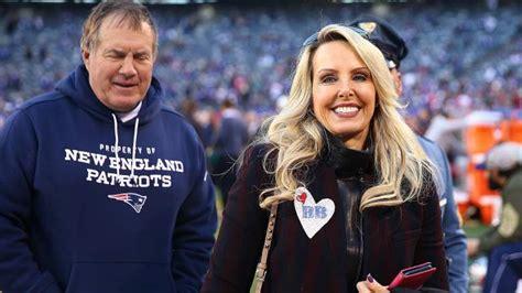 so who is current bill belichick girlfriend is bill belichick married meet linda holliday heavy com