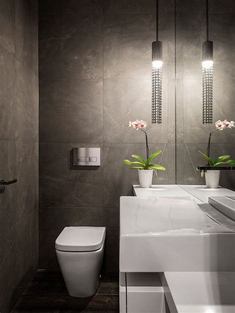 modern powder room best 25 modern powder rooms ideas on pinterest modern
