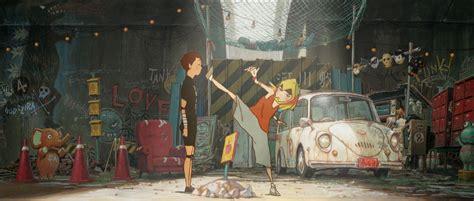 film anime combat amer b 233 ton