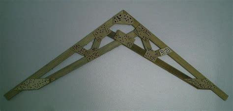 plans   build   wood scissor roof trusses