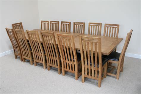 dining room table seats   big family homesfeed