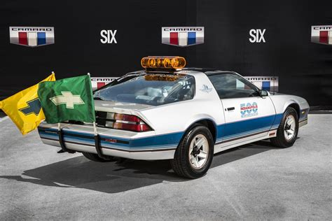 1982 camaro pace car for sale 1982 chevrolet camaro z28 t top indy 500 pace cars