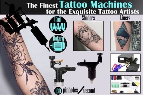zto tattoo machine review 5 best tattoo machines reviews of 2018 bestadvisor com