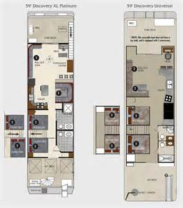 50 ft houseboat floor plans trend home design and decor 50 ft houseboat floor plans trend home design and decor