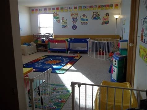layout for home daycare home daycare space other space designs decorating