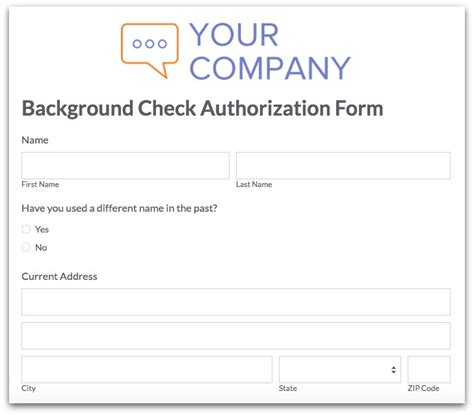 Background Check Without Consent It S Time To Modernize Your Employee Onboarding 183 Formstack