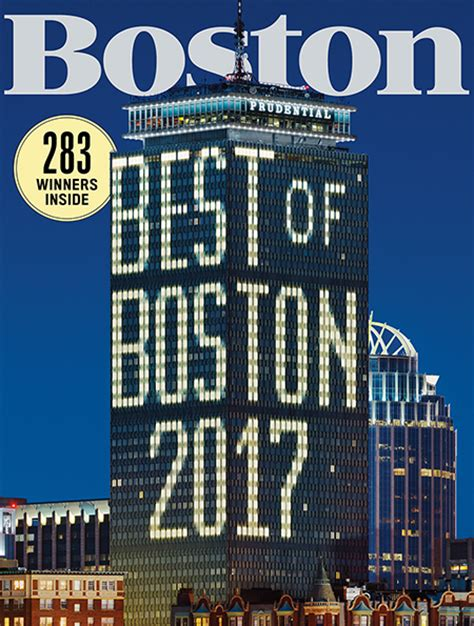 Umass Boston Summer Classes 2017 Mba by Magazine Archives Boston Magazine
