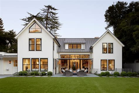 top 5 from a gorgeous home that blends modern and rustic