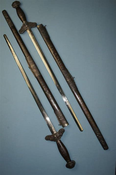 ancient vietnamese swords sword photo reference tableware