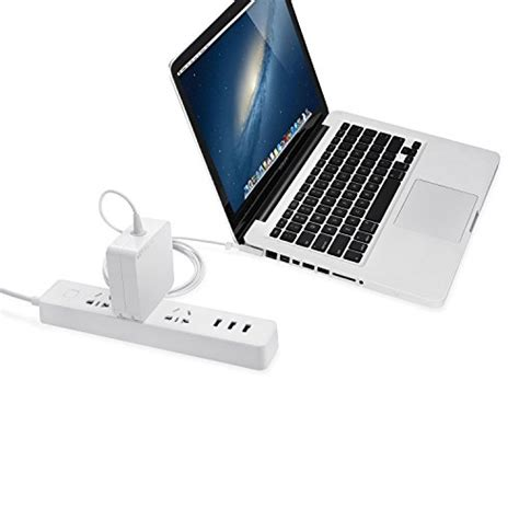apple macbook pro replacement charger ostrich replacement laptop charger for apple macbook pro