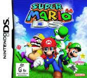 Shiny Review Mario 64 For The Ds by Value