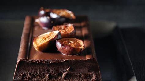 kuchen mit feigen ganache kuchen mit feigen rezept eat smarter