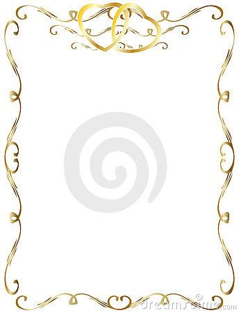 Wedding Album Border by Invitaci 243 N De La Frontera Aniversario De Boda Imagen