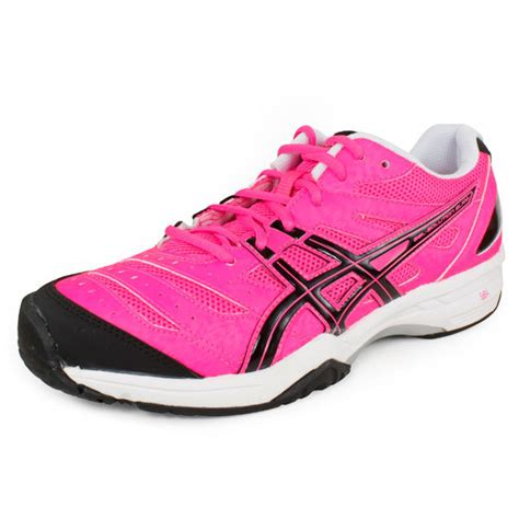 pink tennis shoes 585xqpjd pink asics tennis shoes