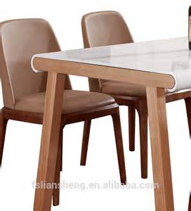 cheap luxury long narrow japanese wooden dining table