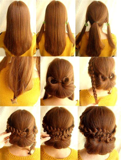professional hairstyles at home hair style at home that look professional 8 hairzstyle