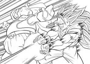 dragon ball z gohan coloring pages dragon ball z coloring pages gohan 7991 bestofcoloring com