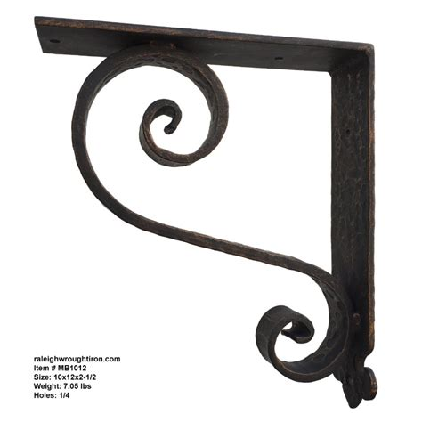 Decorative Corbels And Brackets Decorative Wrought Iron Shelf Bracket And Granite