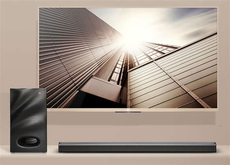 Xiaomi Tv 2 xiaomi s mi tv 2 is a 4k android tv for 640 android central