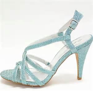 light blue shoes light blue shoes open toe evening stilettos blue strappy
