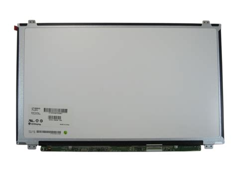 Monitor Led Chi N156bge L32 New Laptop 15 6 Quot Wxga Matte Slim Led Lcd Screen Display Chi Mei Ebay