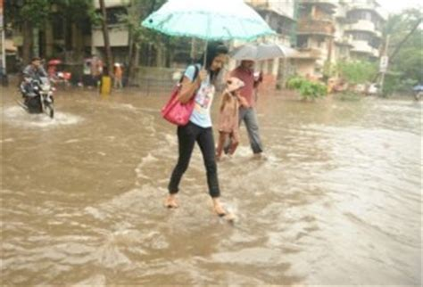 heavy showers likely in east gujarat rain expected to