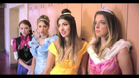 Disney Go To School elsa vs real disney princess disney princess go back to school