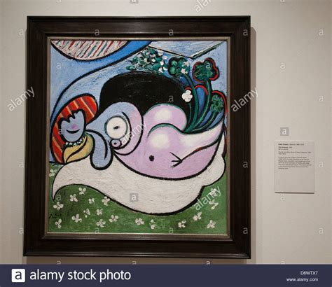 picasso paintings at the met the dreamer 1932 by pablo picasso in the metropolitan