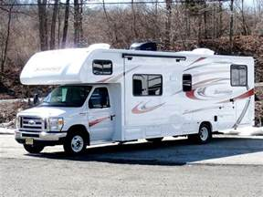Call Sofa Motor Homes Class C Motorhome Rental