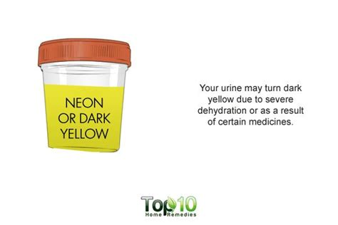 supplement yellow urine what your urine color tells about your health page