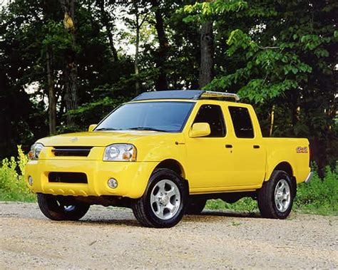 Nissan Frontier Supercharged by Nissan Frontier Supercharged 4x4 Photos Reviews News